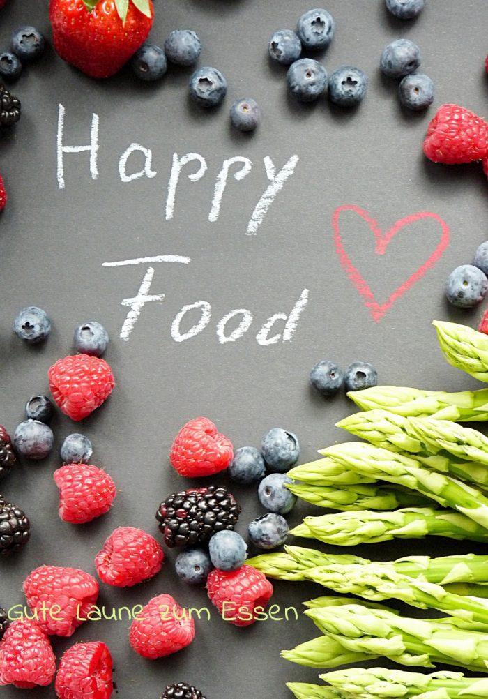 Was ist Happy Food