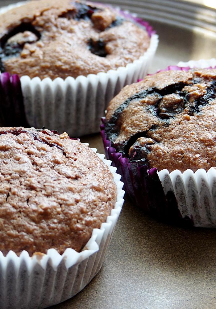 Muffinliebe